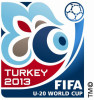 Fifa U-20 world Cup - Logo