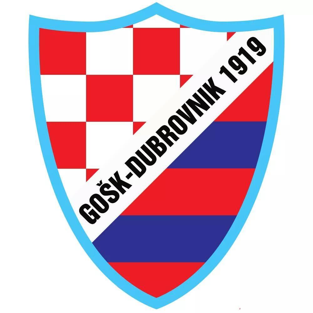 NK GOŠK Dubrovnik 1919